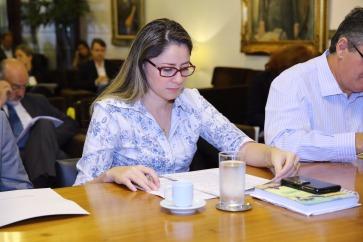 Reunião de Mesa